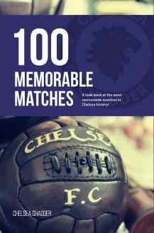 100 Memorable Matches