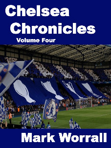 Chelsea Chronicles Volume Four